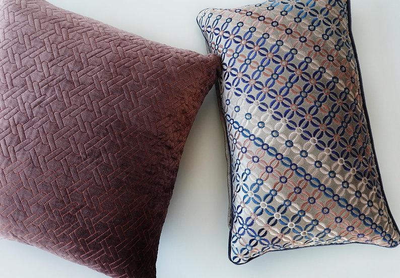 Terra & Fenley Cushion Covers