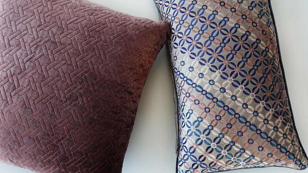 Terra & Fenley Cushion Covers