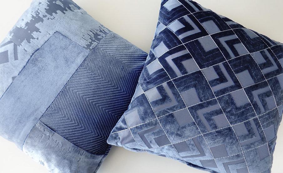 Nia & Sierra Cushion Covers