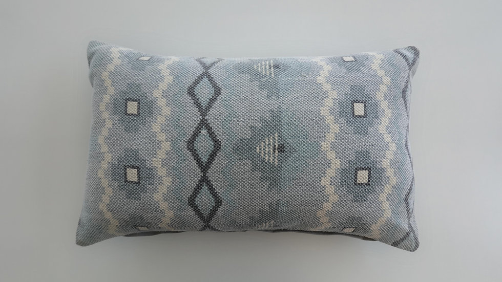 Printed Tabitha Pillow Cover