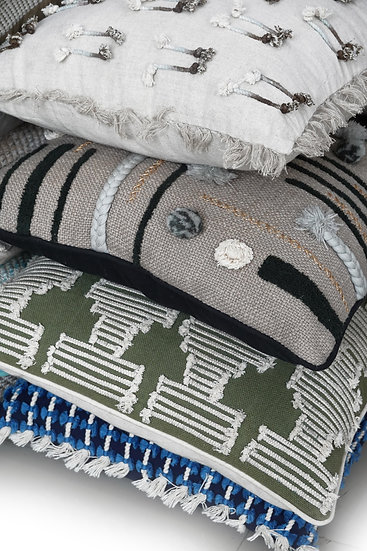 Dori Cushion Covers