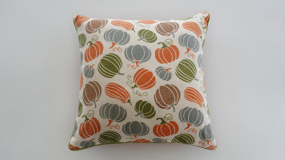 Printed Vienna Cushion Cover