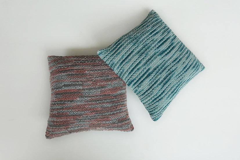 Woven Ciara Cushion Covers