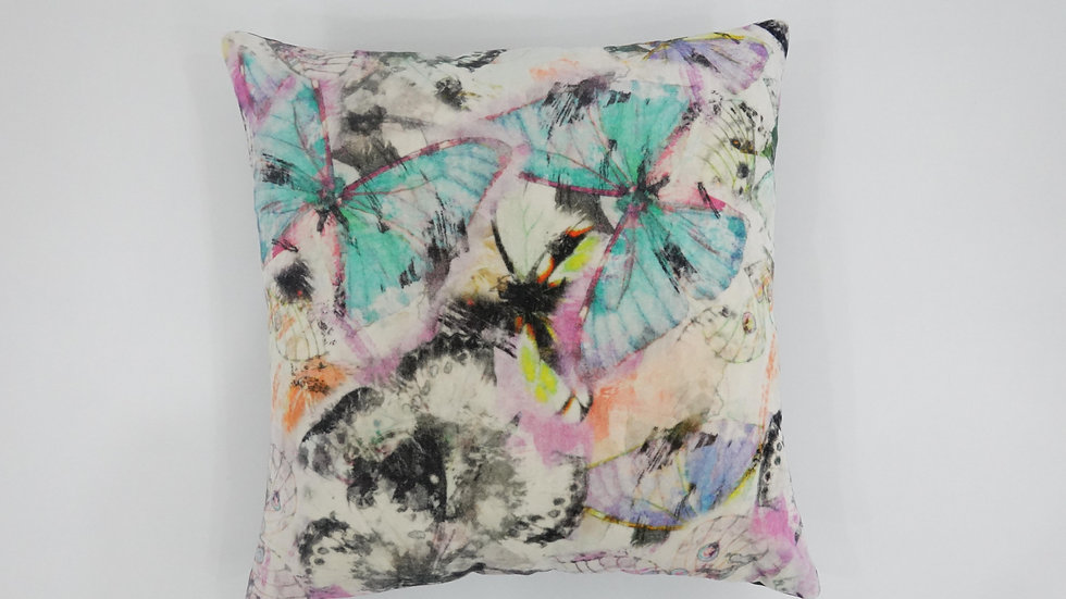 Printed Callie Cushion Cover
