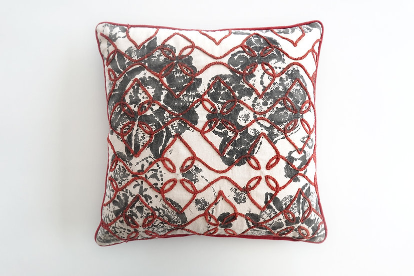 Chrissy Cushion Cover