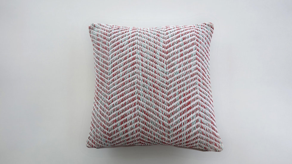 Woven Wix Pillow Cover