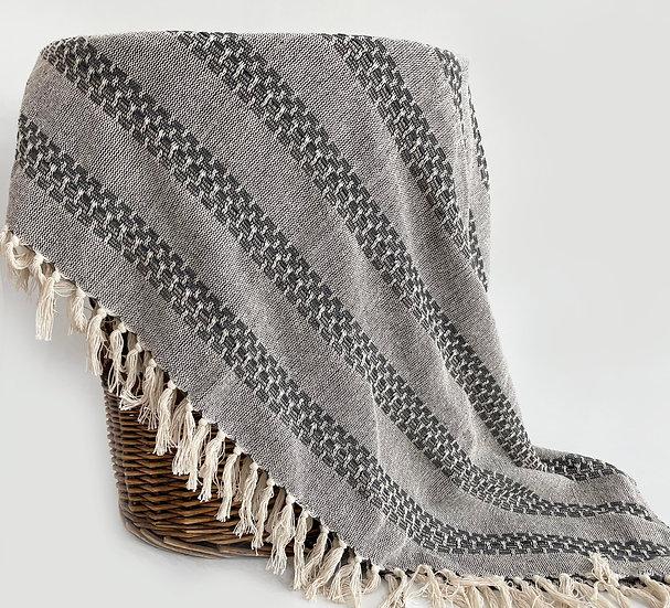 Quincy Throw Blanket