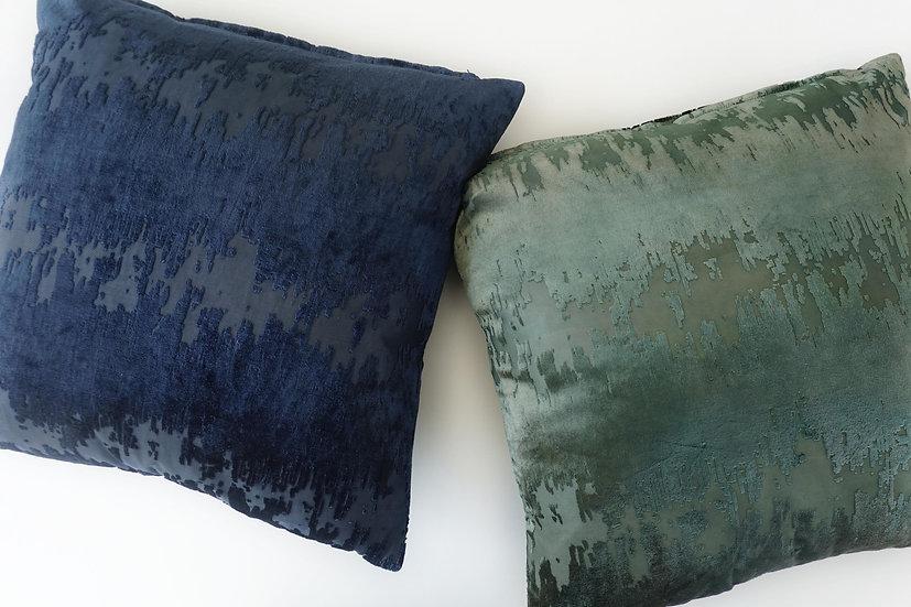 Glossy Atria Cushion Covers