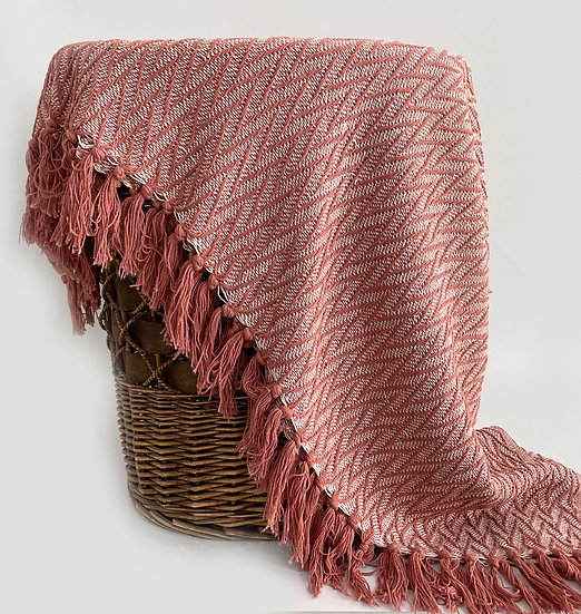 Trish Throw Blanket