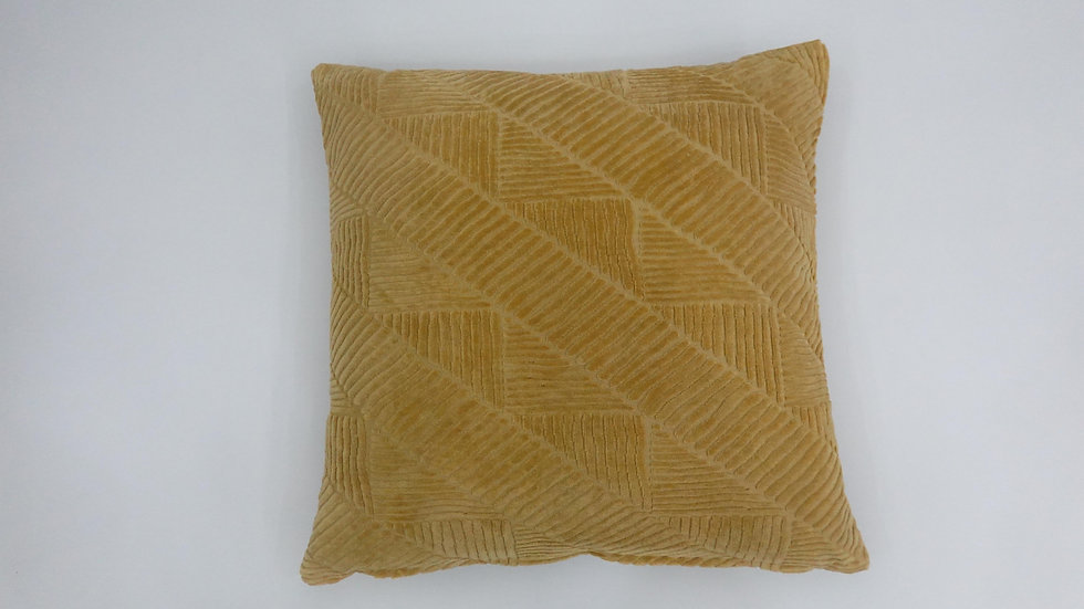 Striped Keri Cushion Cover