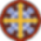 St John's Montreux logo