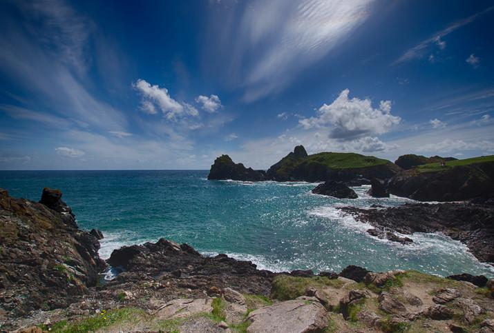 Lizard Coast, Cornwall