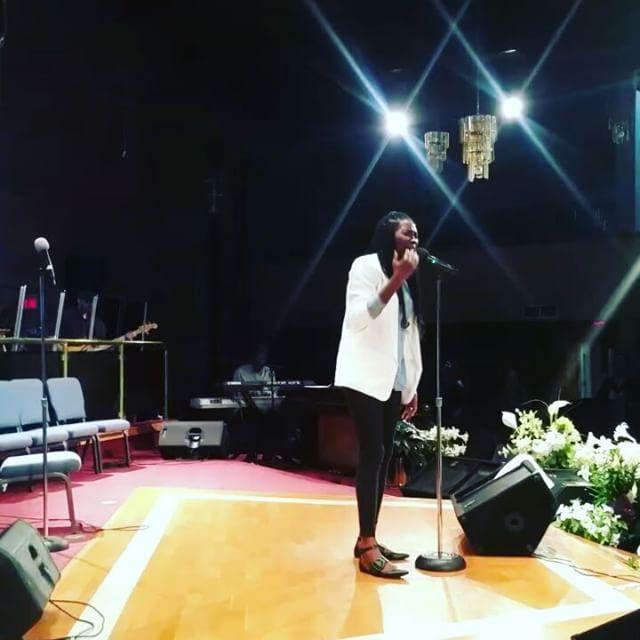 _AleithiaSweeting live #Toronto