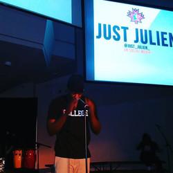 Just julien