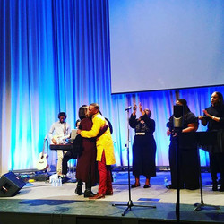 Worship at its best