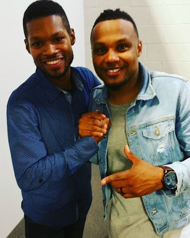 This man of God is soooooooo humble!! Thanks for the great time _todddulaney1
