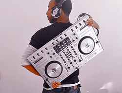 DJ Vibez