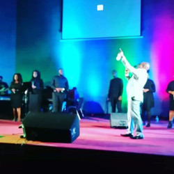 Worship at the fullest!!!