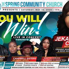 Jekalyn Carr Live