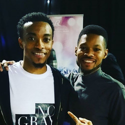 Thanks for being so humble _jonmcreynolds #toronto will miss you!!
