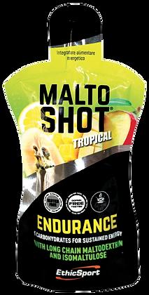 MALTOSHOT ENDURANCE tropisko augļu