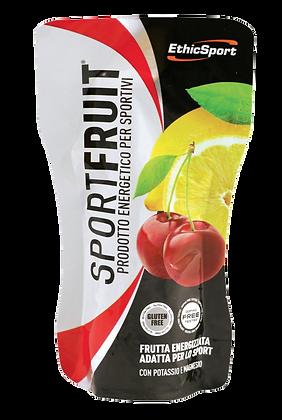 SPORT FRUIT ķiršu-citronu