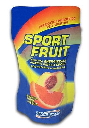 SPORT FRUIT persiku-apelsīnu