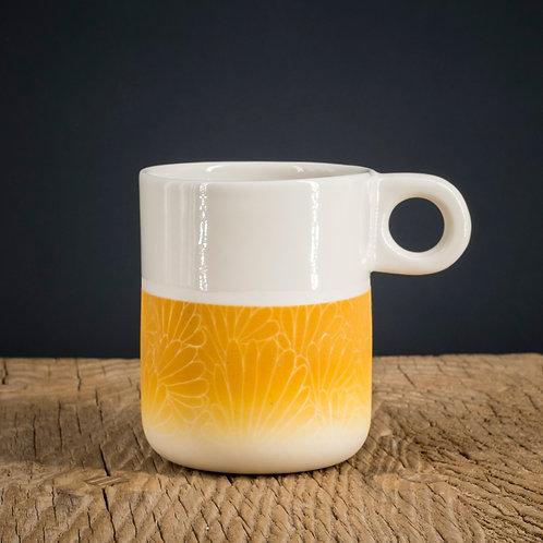 Mug jaune 1