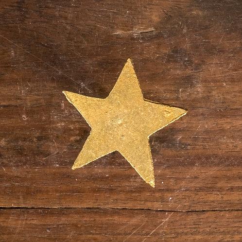 Clou étoile taille 3