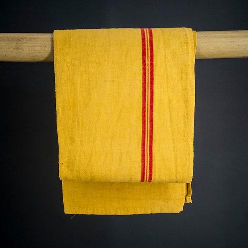 Torchon jaune