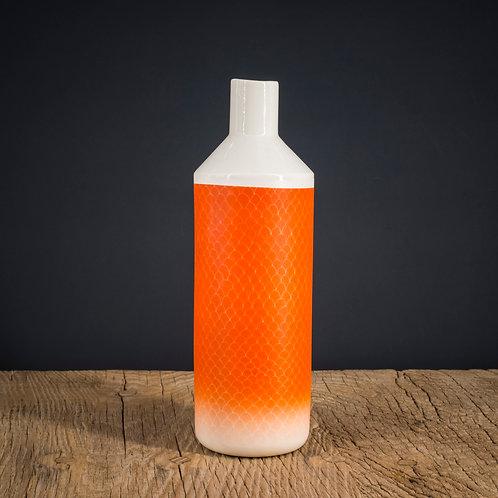 Grande bouteille  orange 1