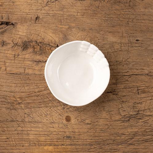 Bertille - Ramequin - Blanc