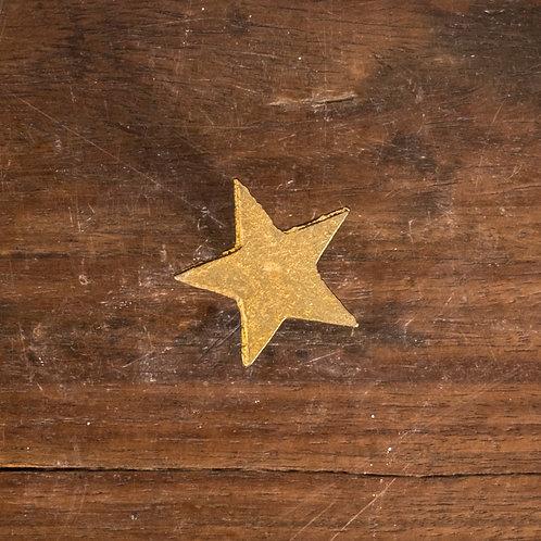 Clou étoile taille 2