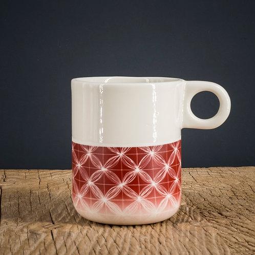 Mug bordeaux 1