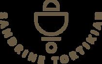 sandrine logo monochromemarron.png