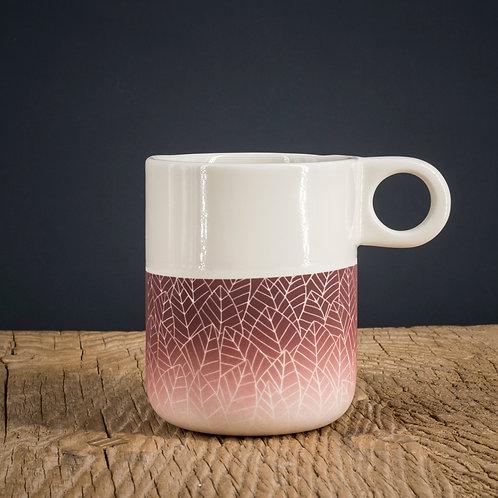 Mug violet 3