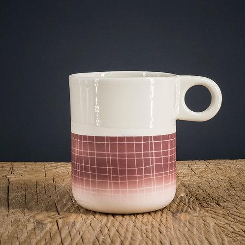 Mug violet 2