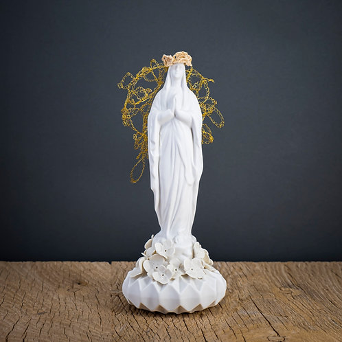 Vierge Taille 2