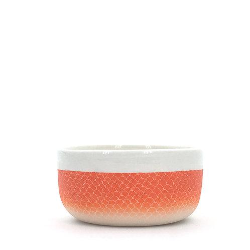 ramequin orange