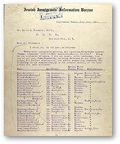 Cassel immigrants, list of destinations (JIIB Records).jpg