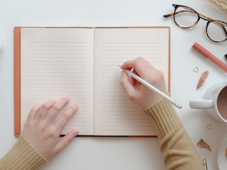 Superare il blocco dello scrittore con la scienza