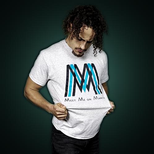 Meet Me on Marcie Unisex T-shirt