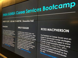 Rotman bootcamp 2017