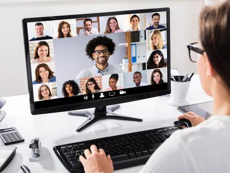 Hoe online vergaderen zonder valkuilen?