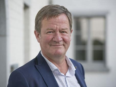 Ontbijt met Wouter Torfs - CEO Schoen Torfs