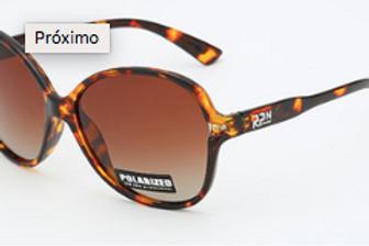 Óculos de Sol Polarizados