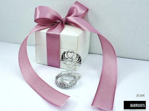 Anéis prata 925