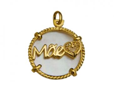 Medalha Mãe