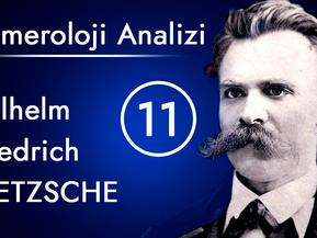 KISA ANALİZLER│Nietzsche Numeroloji Analizi