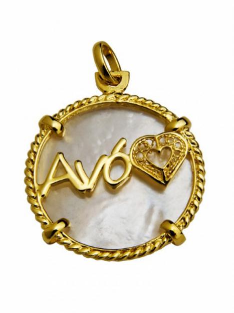 Medalha Avó
